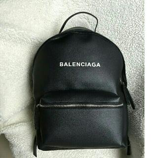 バレンシアガ(Balenciaga)のバレンシアガ リュック(バッグパック/リュック)