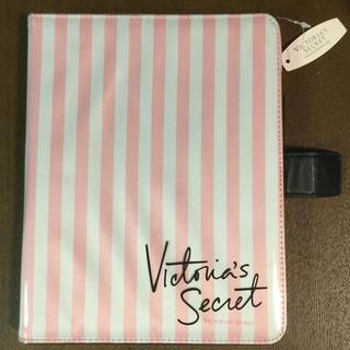 ヴィクトリアズシークレット(Victoria's Secret)のヴィクトリアシークレット  iPadケース  カバー(iPadケース)