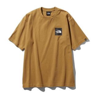 THE NORTH FACE - THE NORTH FACE スクエアロゴティー NT81930 XXL 未使用