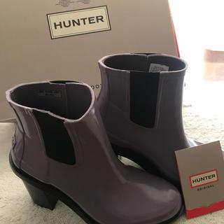 ハンター(HUNTER)のハンター(レインブーツ/長靴)