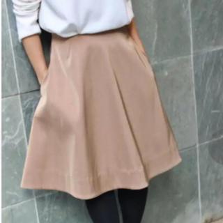 IENA - IENAイエナ フレアスカート38サイズ