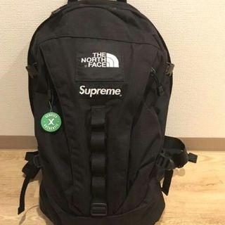 Supreme - supreme NORTH FACE リュック バックパック 18aw
