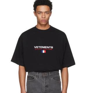 Balenciaga - vetements tシャツ