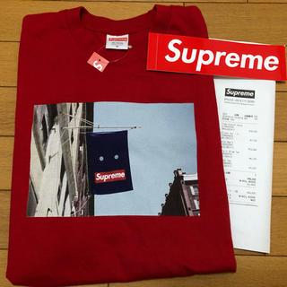 Supreme - 新品 supreme 2019aw banner Tシャツ シュプリーム