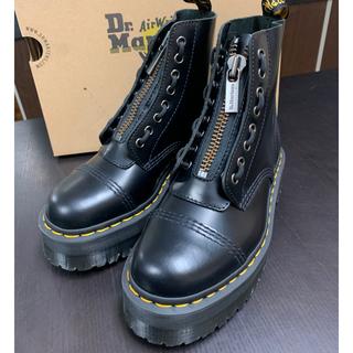 ドクターマーチン(Dr.Martens)の23cmドクターマーチン ブーツ SINCLAIR SMOOTH BOOTS(ブーツ)