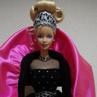 Barbie - バービー人形 happy holiday