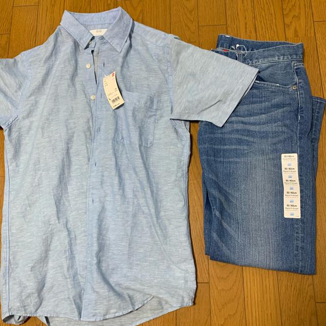 UNIQLO(ユニクロ)のユニクロ フリース他 メンズのジャケット/アウター(その他)の商品写真