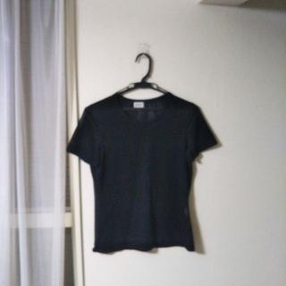 アルマーニ コレツィオーニ(ARMANI COLLEZIONI)のアルマーニコレッオー二半袖Tシャツ(Tシャツ/カットソー(半袖/袖なし))