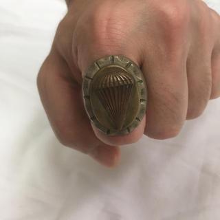 ビンテージ メキシカンリング パラシュート(リング(指輪))