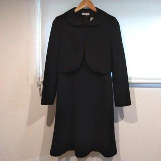 パーソンズ(PERSON'S)の礼服 喪服 ブラックフォーマル(礼服/喪服)