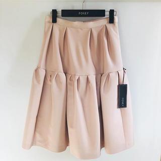 FOXEY - フォクシー❤︎新品スカート