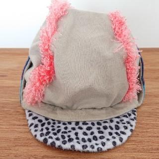 ラグマート(RAG MART)のキッズ 帽子(帽子)