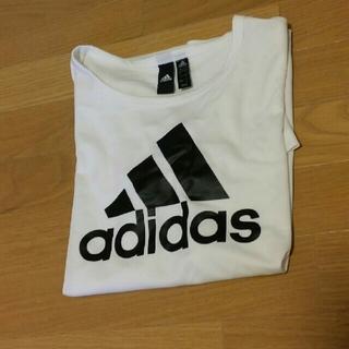 adidas - adidas レディースL 美品