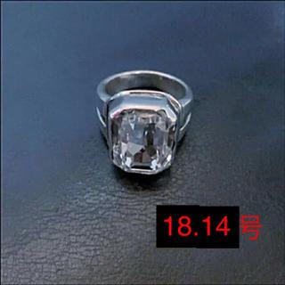希少 SAD 新品リング ストーンリング クリスタル S.A.D 清春(リング(指輪))
