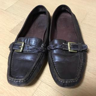 コーチ(COACH)のコーチのローファー(ローファー/革靴)