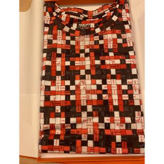 エルメス(Hermes)のエルメス2019aw Tシャツ 新品 希少 38(Tシャツ(半袖/袖なし))