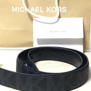 マイケルコース(Michael Kors)のMichael Kors(ベルト)