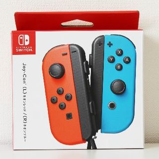 Nintendo Switch - 【新品】Switch Joy-Con (L)(R) ジョイコン