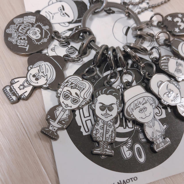 三代目 J Soul Brothers 三代目jsb メンプロ Naoto イラスト キーホルダーの通販 By Ma Luv S Shop サンダイメジェイソウルブラザーズならラクマ