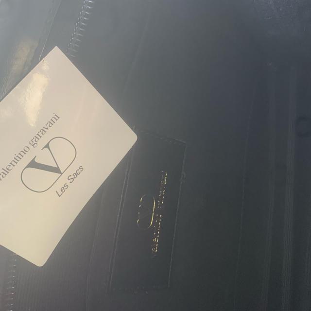 valentino garavani(ヴァレンティノガラヴァーニ)のvalentino garavani クラッチバック ZARA SLY レディースのバッグ(クラッチバッグ)の商品写真