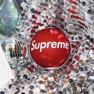 Supreme - ▲♫Supreme✩シュプリーム★手を暖めるモバイル電源✩高品質