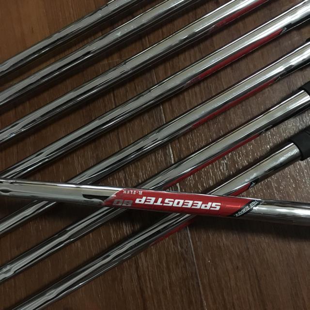 Callaway Golf(キャロウェイゴルフ)のCallaway XR OS Iron スポーツ/アウトドアのゴルフ(クラブ)の商品写真
