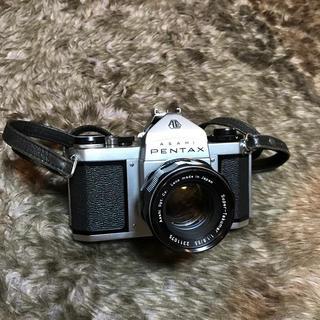 ペンタックス(PENTAX)のアサヒ ペンタックス SV(フィルムカメラ)