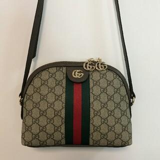 Gucci - GUCCI/グッチショルダーバッグ