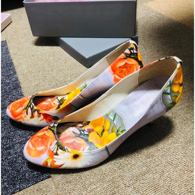 DIANA(ダイアナ)のIROnna レディースの靴/シューズ(ハイヒール/パンプス)の商品写真