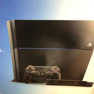 プレイステーション4(PlayStation4)のps4  500GB(家庭用ゲーム機本体)