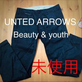 ビューティアンドユースユナイテッドアローズ(BEAUTY&YOUTH UNITED ARROWS)のUNTED ARROWS Beauty & youth    メンズチノパン(チノパン)