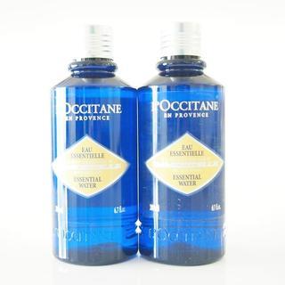 L'OCCITANE - ロクシタン イモーテル 化粧水 2本 新品 売切大特価!!