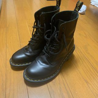 ドクターマーチン(Dr.Martens)のドクターマーチン 8ホール ブーツ 25cm(ブーツ)