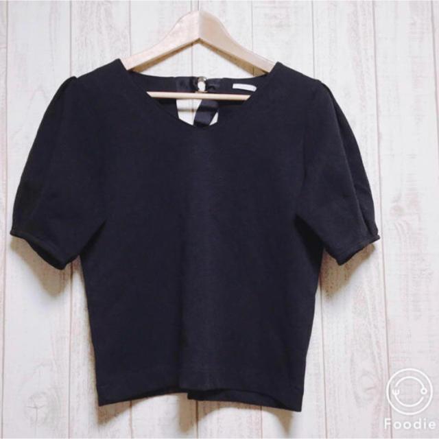 INGNI(イング)のTシャツ レディースのトップス(Tシャツ(半袖/袖なし))の商品写真