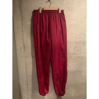BEAUTY&YOUTH UNITED ARROWS - ✴︎6(ROKU)NYLON SPORT PANTS✴︎