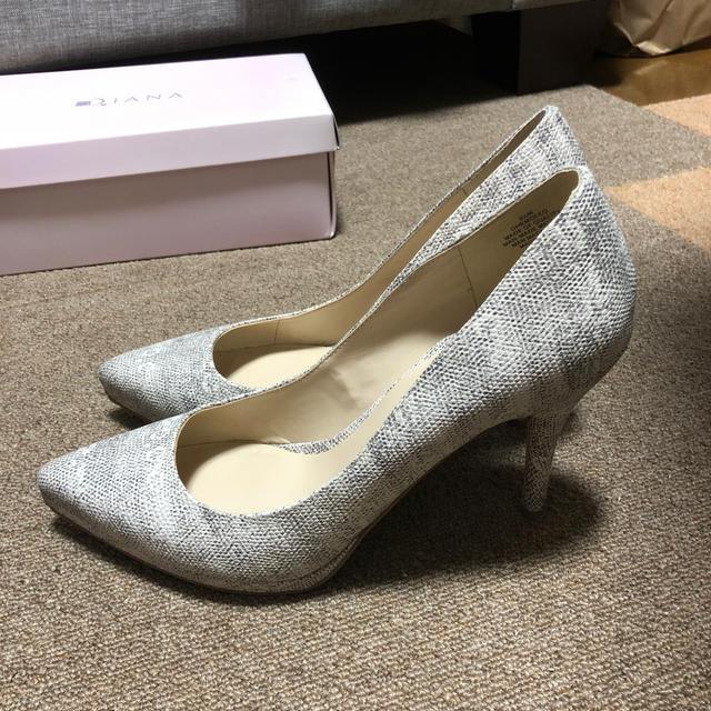 NINE WEST(ナインウエスト)のNINE WEST レディースの靴/シューズ(ハイヒール/パンプス)の商品写真