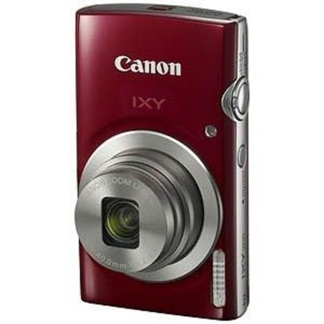 Cannondale(キャノンデール)のcanon(キャノン)デジタルカメラIXY200 スマホ/家電/カメラのカメラ(デジタル一眼)の商品写真