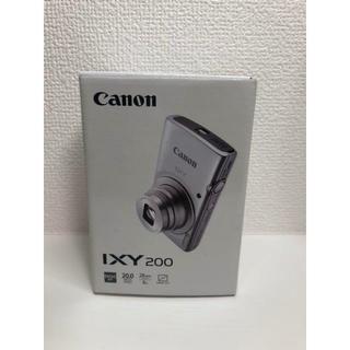 Cannondale - canon(キャノン)デジタルカメラIXY200
