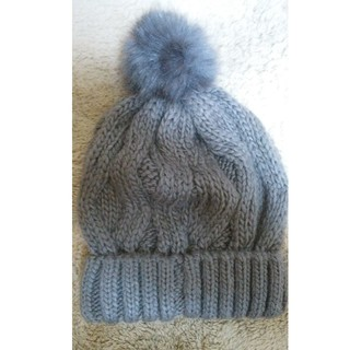 H&M - 🎀未使用🎀  H&M  ニット帽