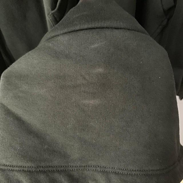 adidas(アディダス)のGosha Rubchinskiy ゴーシャラブチンスキー パーカー メンズのトップス(パーカー)の商品写真