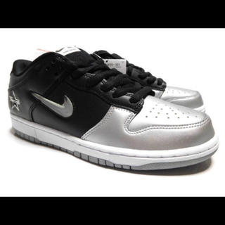 Supreme - Supreme Nike SB Dunk Low 26.5