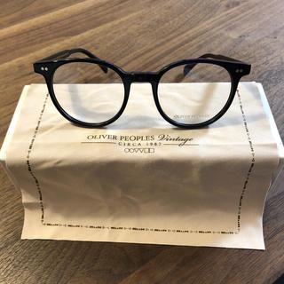 アヤメ(Ayame)のオリバーピープルズ OV5318U-1211 Delray高級眼鏡 フレーム(サングラス/メガネ)