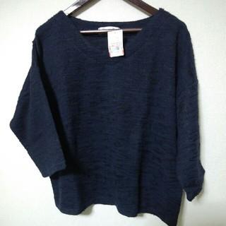 しまむら - ドルマン シャツ