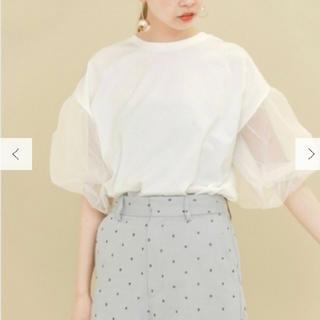 KBF - 美品*KBFシャツ 白