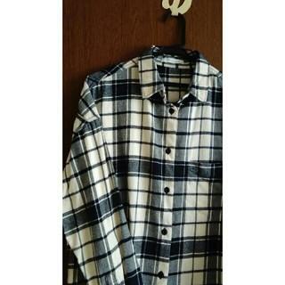 ローリーズファーム(LOWRYS FARM)のLOWRYS FARM チェックシャツ(シャツ/ブラウス(長袖/七分))