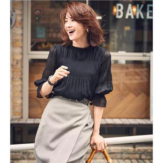 JUSGLITTY - 今季美品♡ジャスグリッティタイトスカート