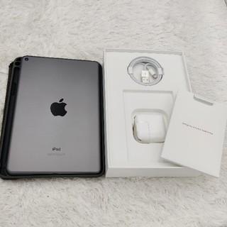 iPad - iPad mini 5 本体 Wi-Fi 64GB  スペースグレイ