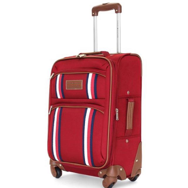 TOMMY HILFIGER(トミーヒルフィガー)の【新品】トミーヒルフィガー スーツケース SCOUT5.0 レディースのバッグ(スーツケース/キャリーバッグ)の商品写真