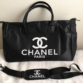 CHANEL - シャネル chanel VIP ボストンバッグ 非売品