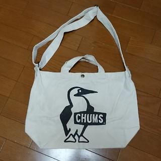 チャムス(CHUMS)のユキチ様専用 チャムス ショルダーバッグ(ショルダーバッグ)